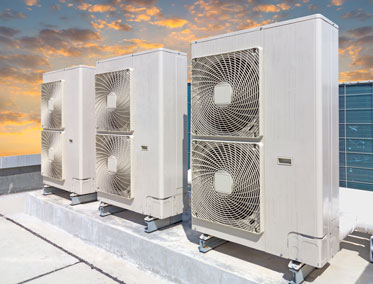 Commercial AC Company New Jersey